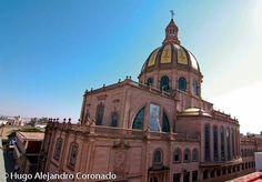 Santuario del Señor de la Piedad - La Piedad Michoacan