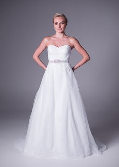 For the largest wedding dress store in south Africa, have a look at our unrivalled selection of modern wedding dresses and book your fitting today! Lace Applique, One Shoulder Wedding Dress, Tulle, Bride, Wedding Dresses, Fashion, Wedding Bride, Bride Dresses, Moda