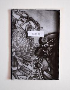 Tattoo Fanzine