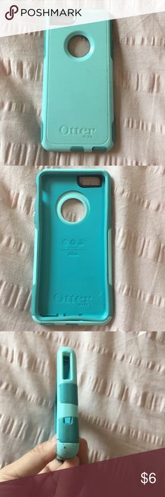 iPhone 5 otterbox case Has signs of wear from dropping my phone all pictured. GREAT case if you don't want to break your phone OtterBox Accessories Phone Cases