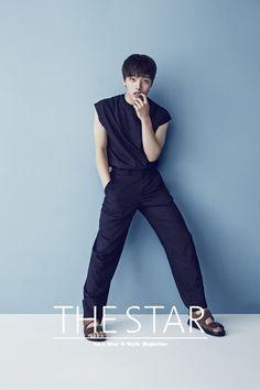 - The Star Magazine June Issue Korean Wave, Korean Star, Korean Men, Korean Actors, Asian Boys, Asian Men, Marie Claire, Jin Goo, Sad Movies