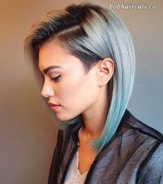 30 Nice Short Haircuts for Women 2016 - 16 #ShortBobs