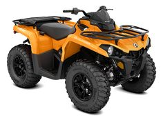 Can-Am Mudguard Kit for Outland  /& Outlander Max P//N 715001764