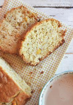 Cornbread, Banana Bread, Cake Recipes, Muffin, Eat, Cooking, Ethnic Recipes, Desserts, Popular