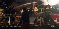 Ιταλία: Τρόμος από έκρηξη σε μπαρ του Μιλάνου - 11 τραυματίες