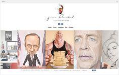 Juan Perednik   Illustrator Instagram Bio, How To Speak Spanish, Illustrator, Frases, Illustrators