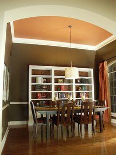 Contemporary Dining Rooms from Joseph Cortes : Designers' Portfolio 5952 : Home & Garden Television