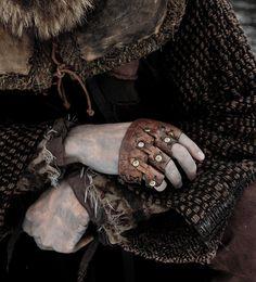 "vikinks: "" Vikings   Costume appreciation """