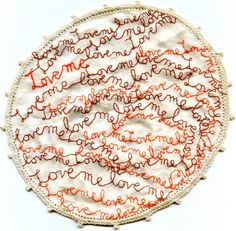 ivaiva olenick narrative embroidery