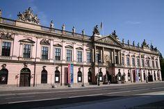 Deutsches Historisches Museum (Zeughaus) -