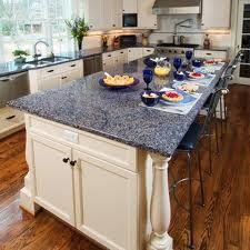 Delicieux Blue Granite Countertops