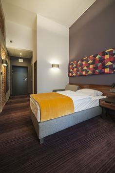 Tobaco Hotel by EC-5 | HomeDSGN, a daily source for inspiration and fresh ideas on interior design and home decoration.