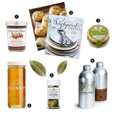 Gifts for the Apsiring Foodie | The Newlywed Cookbook | SavoryPantryBlog.com