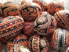 Czech Easter Eggs for Sale