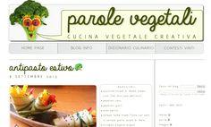 blog cucina vegana