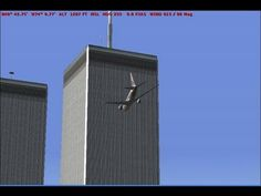 New Video Of First Plane Hit 911 Twin Towers World Trade Center. THEY SAID THAT IT WAS AN AMERICAN AIRLINE'S PLANE BUT PEOPLE THAT SAW IT HAPPEN SAY IT WAS NOT. IT IS BELIEVED THAT THE U.S. USED A DRONE PLANE  THEY ALSO USED BIN LADIN AS A SCAPE GOAT BUT IF HE HAD DONE THIS HE WOULD PROUDLY HAVE TAKEN CREDIT. PRES. BUSH ALSO KNEW BEFORE IT HAPPENED CAUSE HE SAID THAT HE SAW IT ON TV AND THERE HAD NOT BEEN ANY NEWS REPORTS THAT SOON AFTER IT HAPPENED.