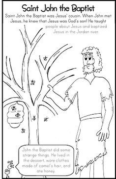 Jesus calms the storm coloring pages coloring pages are for John the baptist coloring pages printable