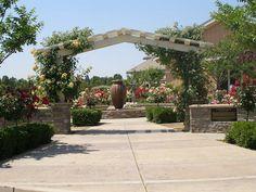 Natomas Rose Garden - Sacramento, CA