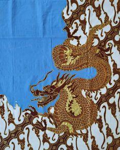 Desain Batik Tulis Emas - Eza Batik Batik Fashion, Fashion Art, Batik Art, Batik Pattern, Design Art, Pattern Design, Display, Inspiration, Style