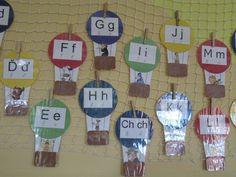 1. třída čeká na prvňáčky – skolahornemci – album na Rajčeti My Mm, School