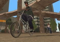 Rockstar Games' open world homage to the California lifestyle, GTA: San Andreas has completed its mobile rollout, and is now available for Windows Carl Johnson, Feeling Pictures, Lauren London Nipsey Hussle, Grand Theft Auto Series, Gta San Andreas, Phone Store, Gravity Falls Art, Dont Kill My Vibe, Gears Of War