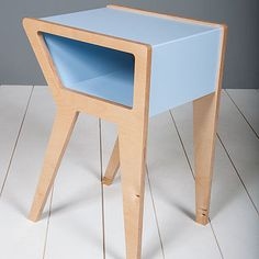 Module Bedside Table