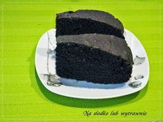 Na słodko lub wytrawnie: Mississippi Mud Cake