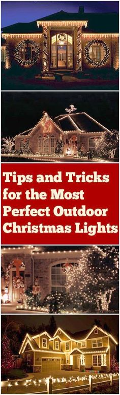 9 best Outdoor Christmas decoration ideas images on Pinterest
