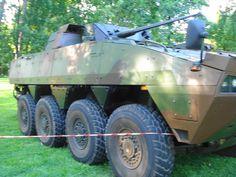 Czołg / Tank | Foto z VII Festynu Komandosa. | Dziwnów (West Pomeranian Voivodeship), Poland