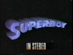 Superboy TV series - (1988-1992)