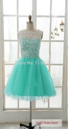 2015 In Stock Youthful Scoop Homecoming Dresses Sleeveless Mini Ball Gown Prom Cocktail Party Dress