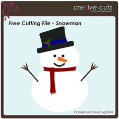 FREE Cre8ive Cutz - SVG and MTC Cutting Files and Projects for Electronic Cutting Machines: free cutting files