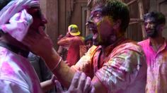 Inside India: Celebrating Holi and Delhi Belly - Worldwide - WorldNomads.com
