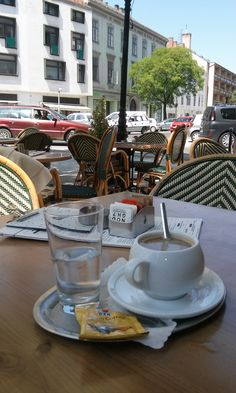 Healthy Coffe in Sopron