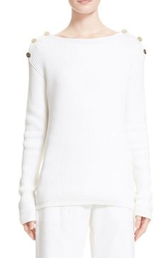 Tomas Maier '5-Way' Convertible Cashmere Cardigan Sweater $857.98 ...