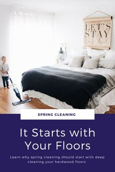Stay on top of all things Bona by becoming a BonaFide Fanatic. Hardwood Floor Care, Hardwood Floors, Flooring, Deep Cleaning, Spring Cleaning, Button Click, Leaves, Sign, Bed