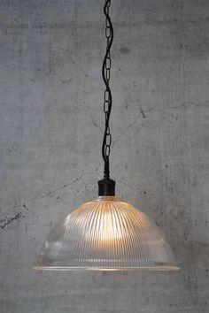 Durham Hanging Light | Modern Classic Lighting | Fat Shack Vintage
