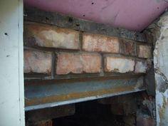 Small RSJ for a Loft Doorway