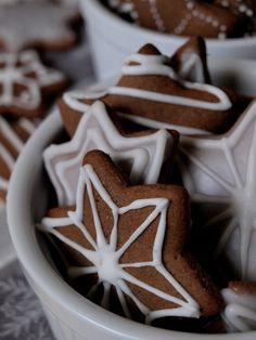 Crispy Biscuits : Boże Narodzenie