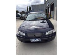 toyota camry 2000 is listed For Sale on Austree - Free Classifieds Ads from all around Australia - http://www.austree.com.au/automotive/cars-vans-utes/toyota-camry-2000_i3522
