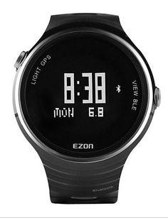 Ezon Frauen und Männer sport multifunktionale Chronograph Leucht gps wasserdichte Uhr g1 - http://uhr.haus/weiq/ezon-frauen-und-maenner-sport-multifunktionale-7