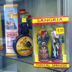 Don't order Sangria in Spain. Order one of these instead!