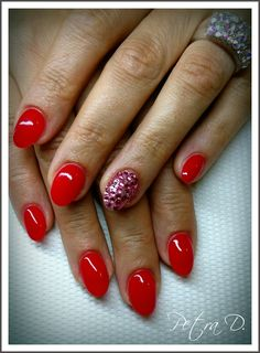 Gelové nehty inspirace č.108 | Magic Nails gelové nehty 2017 Design, Nails, Painting, Beauty, Finger Nails, Ongles, Painting Art, Paintings, Nail