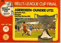Dundee United 0 - 0 Aberdeen