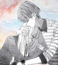 #Anime #Collage #Shoujo #Manga #Couples