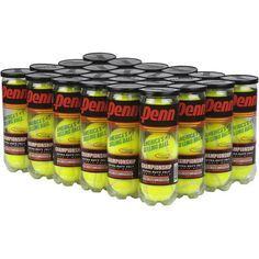 Penn 1 Championship Tennis Balls Pack of 24 « Store Break