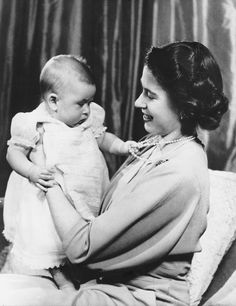 Charles, Prince of Wales (Charles Philip Arthur George, born 14 November 1948), is the eldest child of HM Queen Elizabeth II and Prince Philip. Since 1952, heir apparent of Queen Elizabeth II. Since 1958 his major title has been His Royal Highness The Prince of Wales.