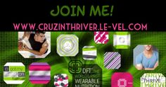 Join me! Everything to gain and nothing to lose.