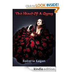 "I've always been fascinated by the #Gypsy culture and had this impression that these people  are surrounded by an aura of ancient mysteries and a different kind of wisdom, the wisdom of  those who must travel from one place to another, never having their own home. ""The Heart of  a Gypsy"" by Roberta Kagan is a fascinating #historical #romance that taught me so many things I  didn't know about this amazing culture."