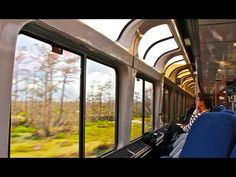 """Nature Train 